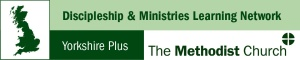 Methodist regional logo green