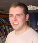 Jon Buckley
